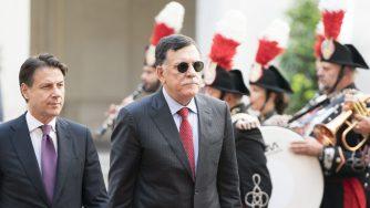 Conte Serraj Liba