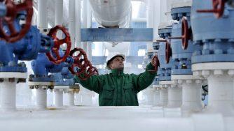gas russia ucraina