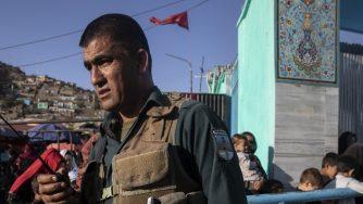 L'Afghanistan alla vigilia del voto (LaPresse)