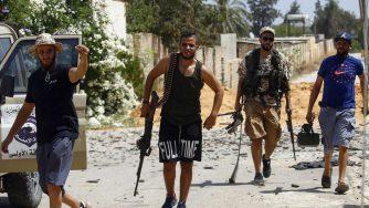 Libia tirpoli