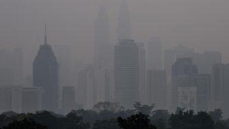 Malesia inquinamento