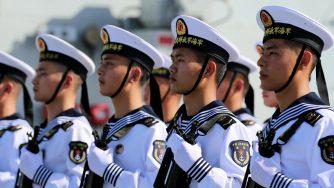 L'ascesa della Cina