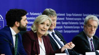 sovranisti europa