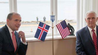 Pence Islanda