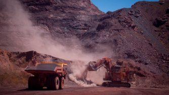 Una miniera in Australia (LaPresse)