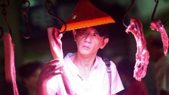 La Cina colpita da una violenta epidemia di peste suina (LaPresse)