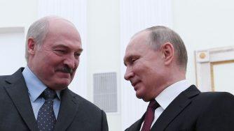 Russia e Bielorussia