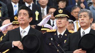Giappone Difesa