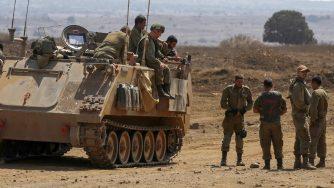 Alta tensione tra Israele e Libano