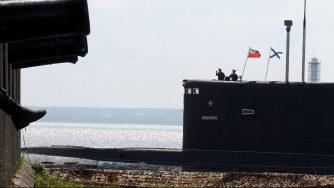 Russia marina