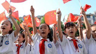 Cina scuola