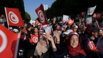 Tunisia elezioni