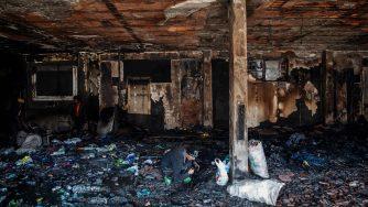 Sudafrica, attacco contro stranieri: nuova ondata di violenza e saccheggi a Johannesburg (LaPresse)