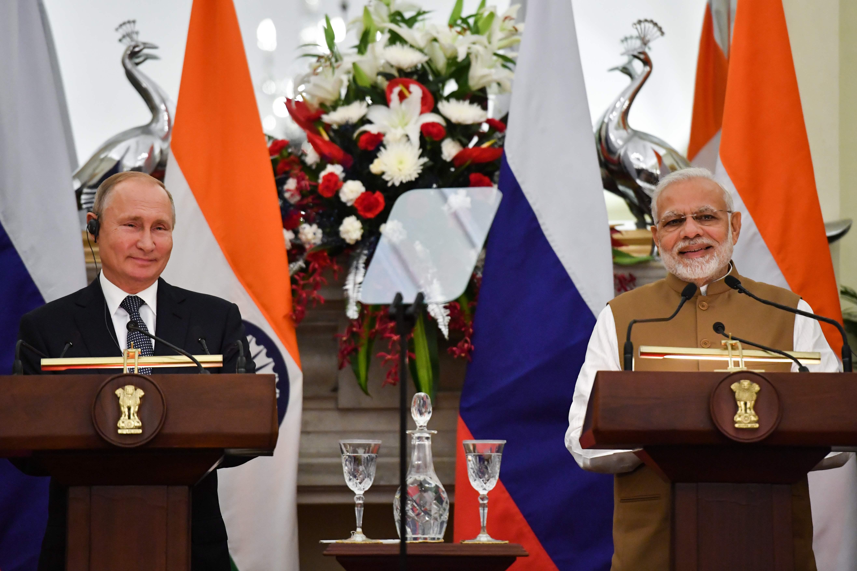La Russia può aiutare l'India a superare l'impasse himalayan