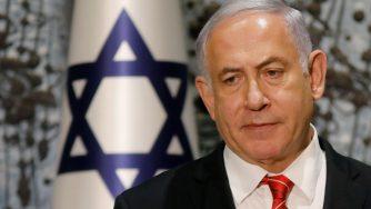 Netanyahu Israele