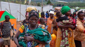 Burundi Tanzania