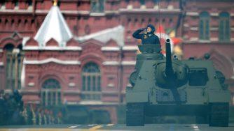 Carro armato Russia