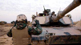 Carro armato Usa