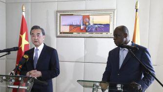 Cina Costa d'Avorio