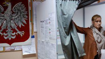 Elezioni in Polonia