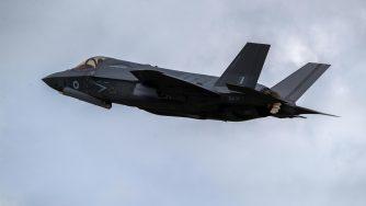 F-35 caccia