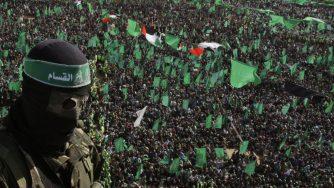 Hamas (LaPresse)