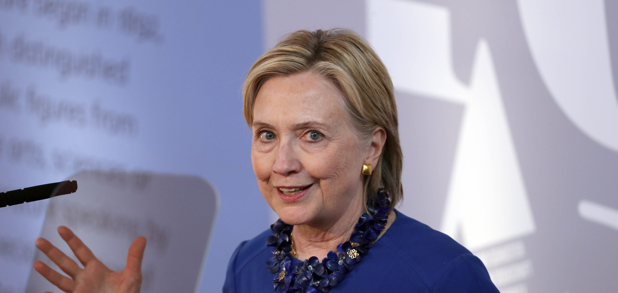 Hillary Clinton emailgate
