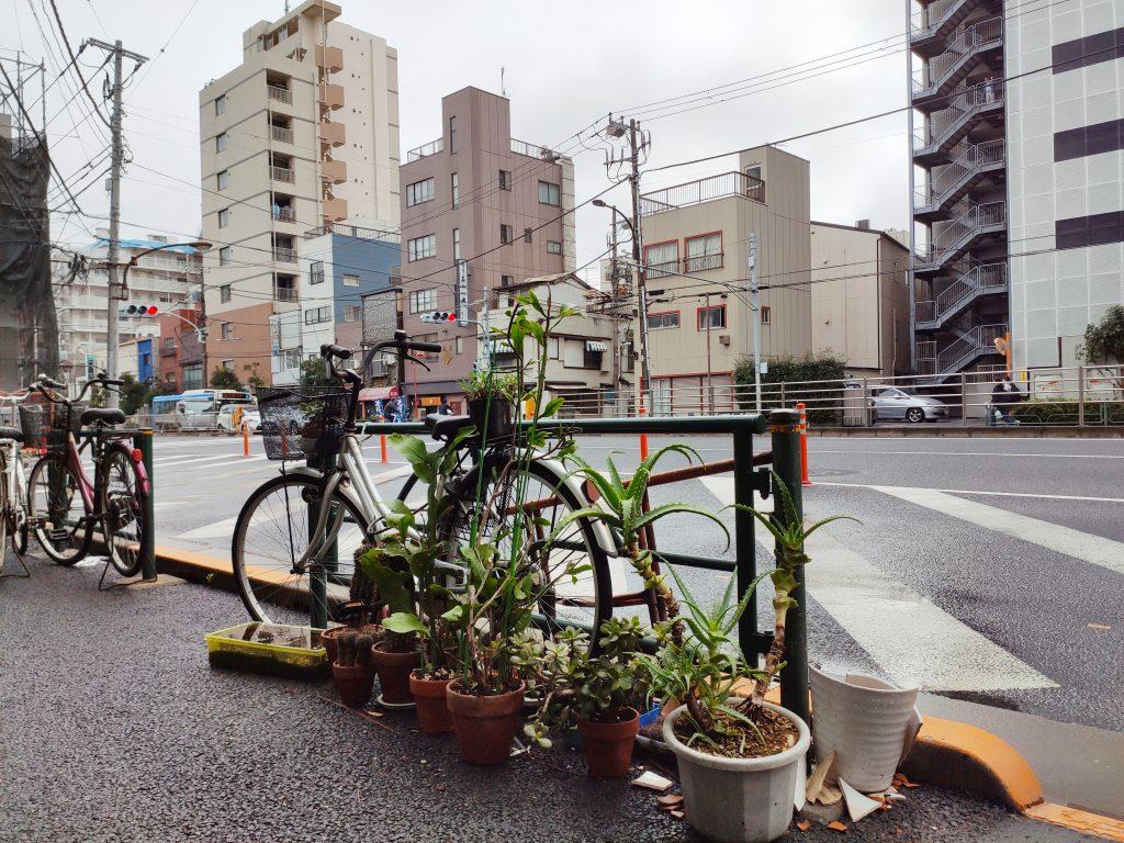 Sanya, il quartiere più povero di Tokyo