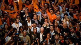 Il Portogallo verso le elezioni (LaPresse)