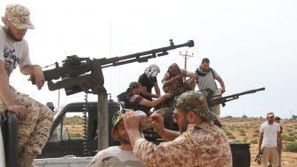 Libia, Sirte