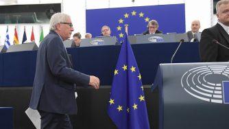 Juncker Europa