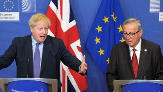 Brexit trovato accordo