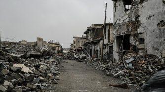 Mosul, Iraq (La presse)