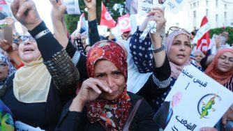 La Tunisia al voto (LaPresse)