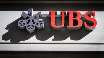 Logo Ubs (LaPresse)