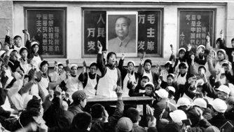 Mao Zedong (LaPresse)