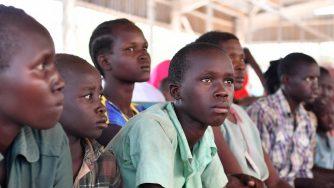 Migranti Kenya