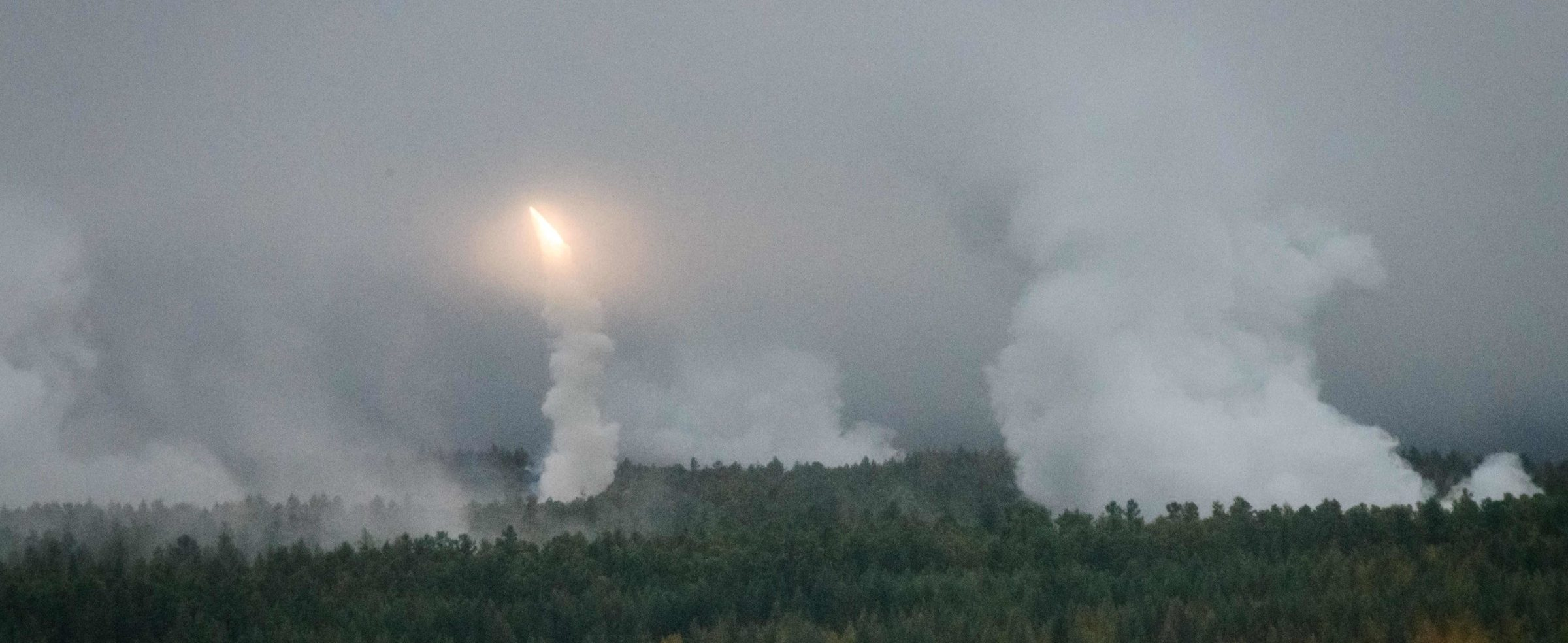 Russia cede missili a Cina