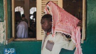 Mozambico islam
