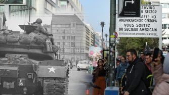 Germania, muro di Berlino