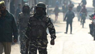 Jammu e Kashmir divisi