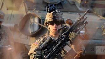 Super soldato Usa