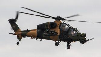 Un elicottero T129 (Wikipedia)