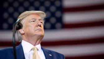 Trump Usa