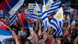 Elezioni Uruguay