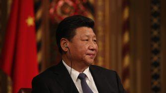Cina Xi