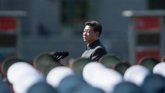 Xi Jinhping Cina
