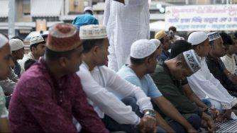 partiti musulmani