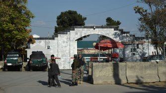 Afghanistan (LaPresse)