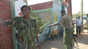 Al Shabaab in Africa